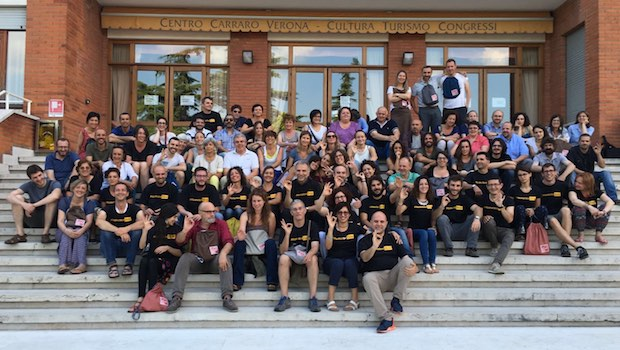 Report Summer School 2016