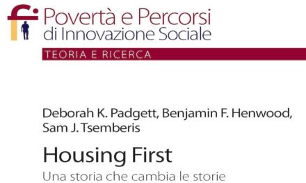 Housing First. Una storiache cambia le storie