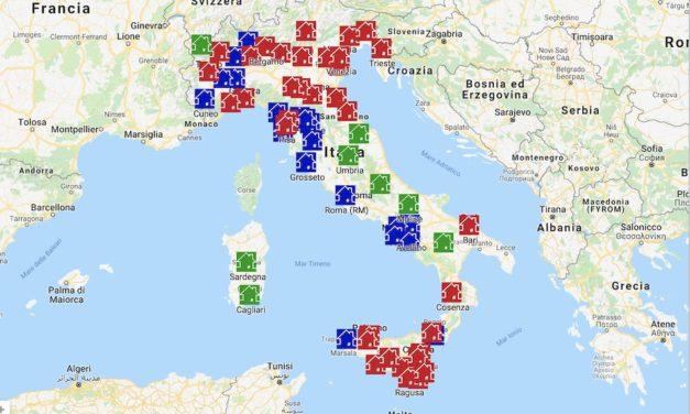 I progetti Housing First in Italia